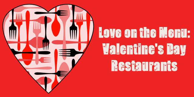 Huntsville Valentines Day 2014 Restaurant Specials