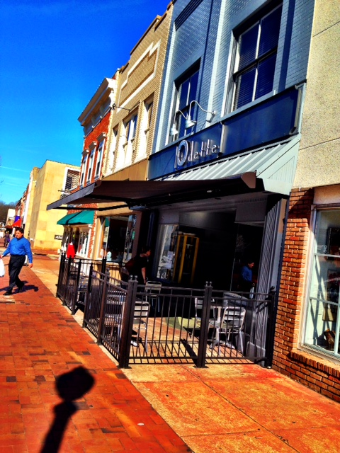 A Day Trip to Florence Alabama - Our Valley Events