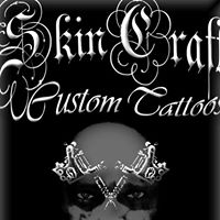 SKIN CRAFT CUSTOM TATTOOS