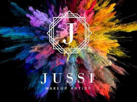 Makeup by Jussi_za