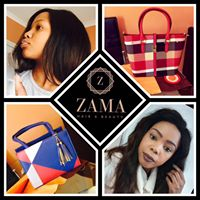 Zama's Divine Hair & Beauty