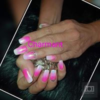 CHARMANT NAILS & BEAUTY
