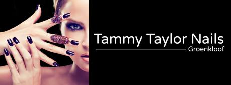 Tammy Taylor Nails Groenkloof