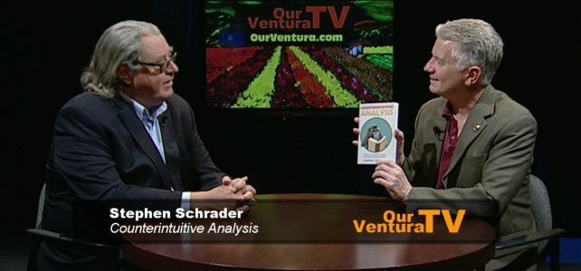 Stephen J. Schrader