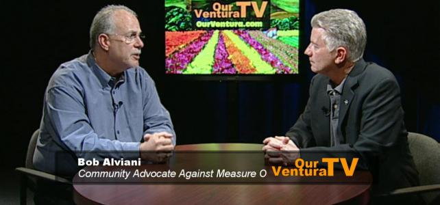 "Vote ""No"" Ventura Measure O"