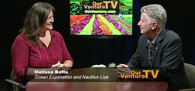 Ocean Exploration and Nautilus Live