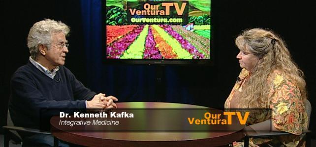 Dr. Kenneth Kafka