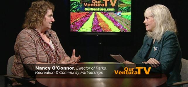 Ventura's Parks/Recreation and Community Partnerships Department