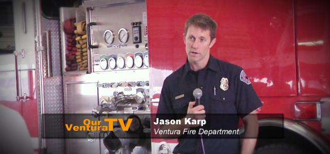 Does Your Fire Department Provide Emergency Medical Service? (1min)