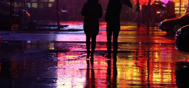 Warmer Rain (45sec)