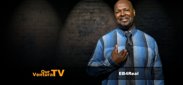 Comedian EB4Real