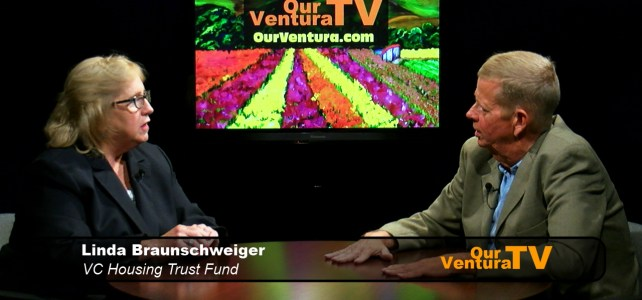 The Ventura County Housing Trust Fund