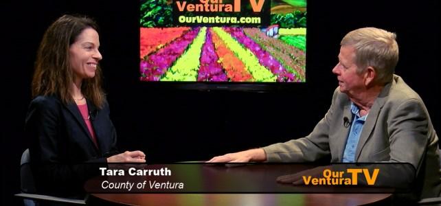 Tara Carruth, Ventura County