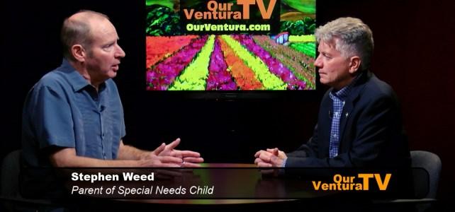 Stephen Weed