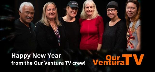 Our Ventura TV Crew