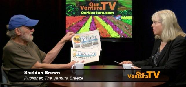 The Ventura Breeze