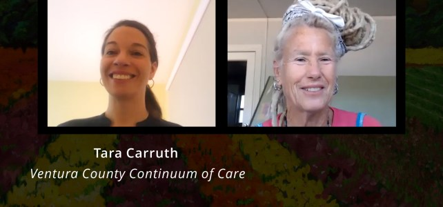 Tara Carruth, VC Continuum of Care
