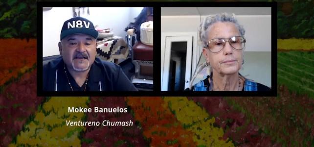 Mokee Banuelos