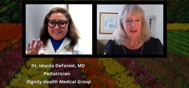 Dr. Imelda DeForest