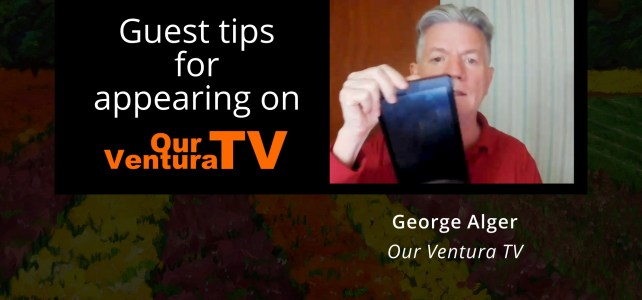 OVTV Zoom Guest TipsOVTV Zoom Guest Tips
