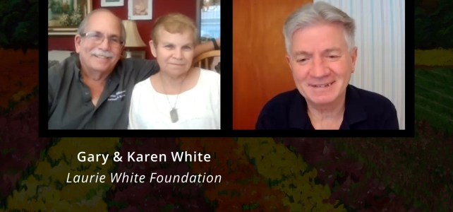 Gary & Karen White