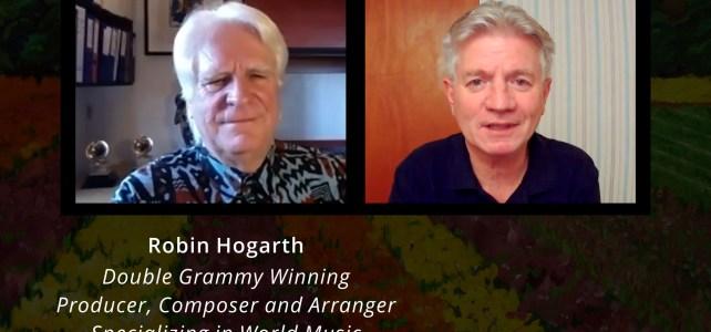 Robin Hogarth