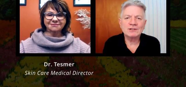 Dr Tesmer