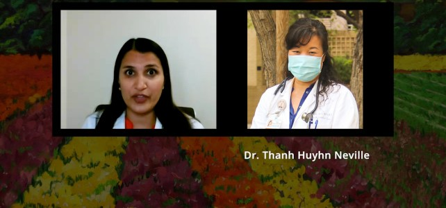 Dr. Thanh Huyhn Neville