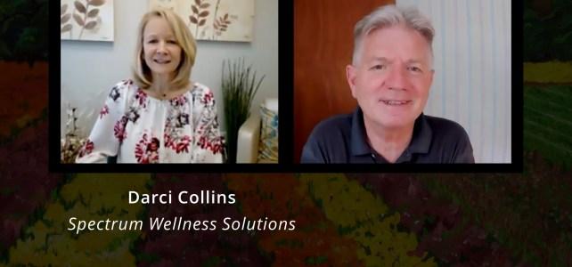 Darci Collins, Spectrum Wellness Solutions