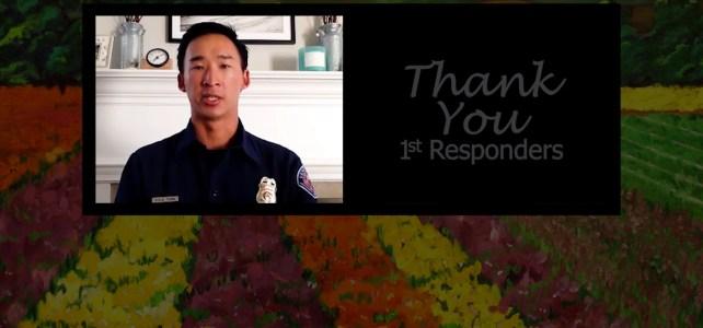 Kyle Tong, Ventura Fire Department
