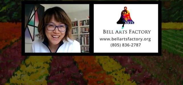 SueAnne Gigi Ying, Bell Arts Factory