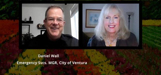 Daniel Wall, Ventura Emergency Services