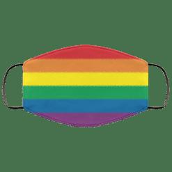 Pride Face Masks