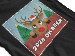 2020 Oh Deer T-Shirts & Hoodies