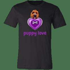 Puppy Love Shirts & Mugs