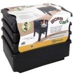 Worm Cafe Composting Bin