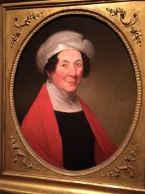 Dolly Madison (wife of James Madison #4)