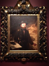 Ulysees S Grant, West Point grad, Union Army Commanding General, 18th President