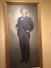 Samuel Clemens, aka Mark Twain (born in Florida, MO)