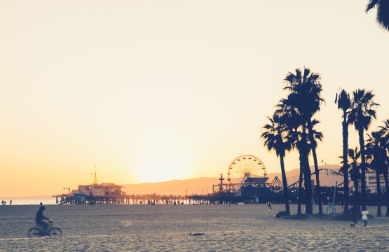 These are SoCal's Most Polluted Beaches (KPCC)