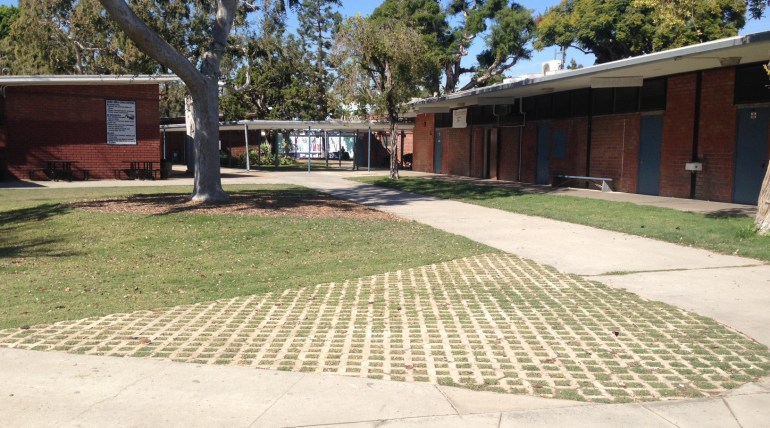 Edward Markham Middle School
