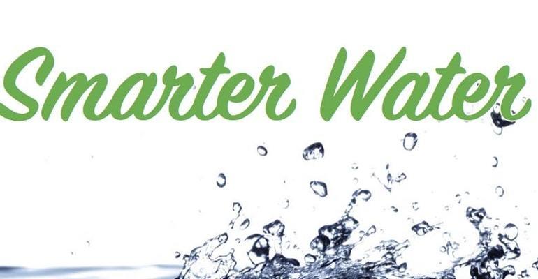 Smarter Water Community Forum