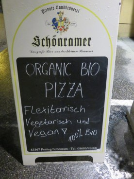 """All organic, or """"bio"""" as it is called here."""