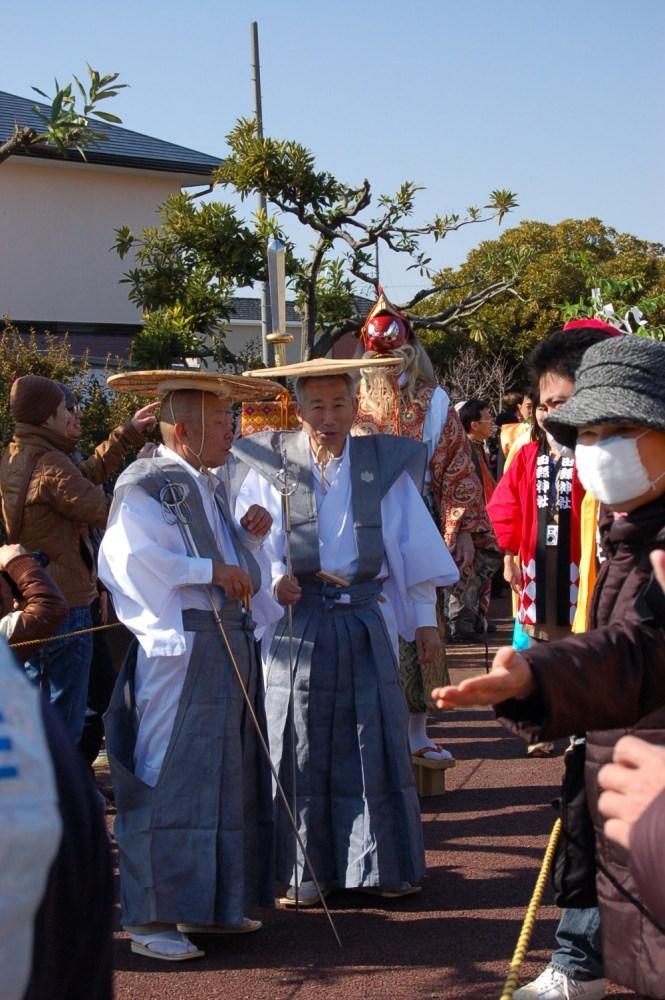 Tagata Jinja Honen Matsuri (4/6)