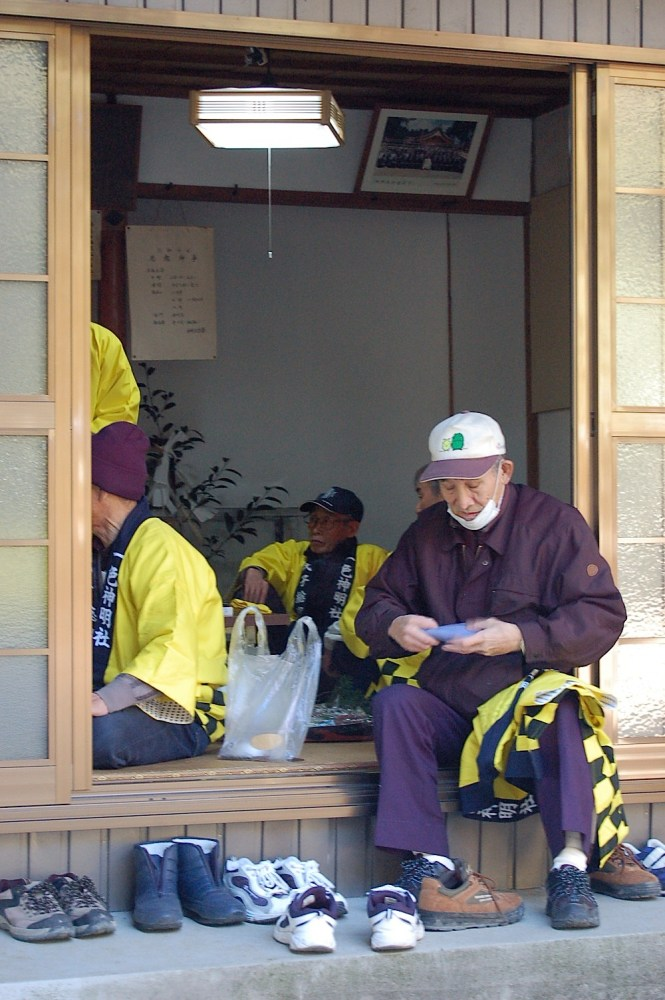 Tagata Jinja Honen Matsuri (2/6)