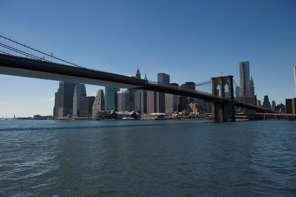 Travel Theme: Bridges (4/6)