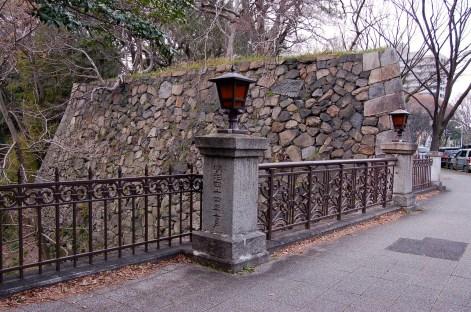 Honmachi Ote Gate