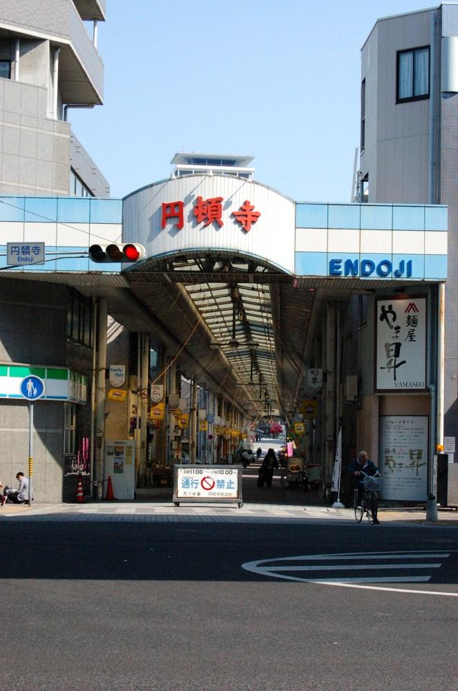 12 Chapters of Nagoya Tour: Chapter 1-Nagoya Castle Course (4/6)