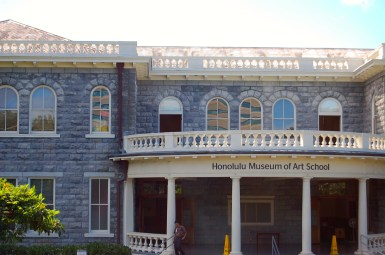 Hawaii Museum of Art School