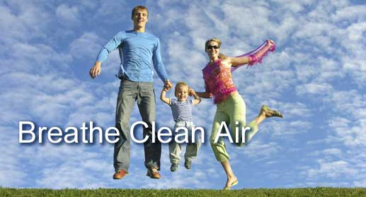 Breathe-Clean-Air